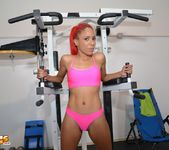Vicki Miraj - Super Fit - Black GFs 3