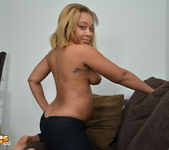 Mandy Rivers - Sexy Snap Shot - Black GFs 3