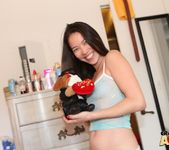 Lily - Sneak A Peek - Crazy Asian GFs 4