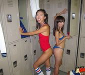 Alina Li - Double Trouble - Crazy Asian GFs 4