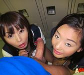 Alina Li - Double Trouble - Crazy Asian GFs 8