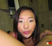 Alina Li - Double Trouble - Crazy Asian GFs 12