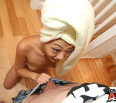 Layla Mynxx - Fresh And Clean - Crazy Asian GFs 5