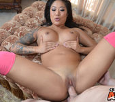 Mey Li - Sweet Taste - Crazy Asian GFs 11
