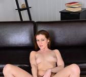 Mischelle - Hairy Pussy Spreads 12