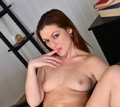 Mischelle - Hairy Pussy Spreads 14