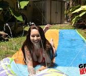 Callie Nicole, Gina Valentina - My Girls - GF Revenge 3