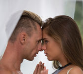 Caprice & Marcello - In Love With Little Caprice - X-Art 3