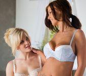 Whitney Westgate & Catie Parker Find Love 6