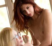 Samantha Rone & Ashlyn Molloy 10