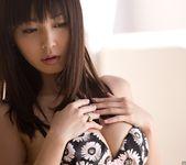 Marica Hase Pulls Down Her Flowery Panties 9
