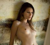 Valeria Spends Some Private Time In The Bathroom 6