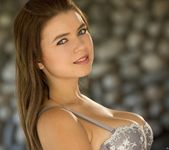 Marina Visconti Spreads Out On The Couch 2