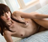 Marica Hase Shows Off In Her Bedroom 7
