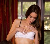 Mila Blaze Simply Can't Stay Clothed 7