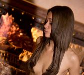 Mila Blaze Simply Can't Stay Clothed 12
