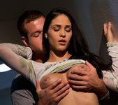 Chad White & Jasmine Caro Make Passionate Love 13