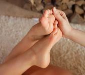 Kiara Lord - Perfect Feet 5