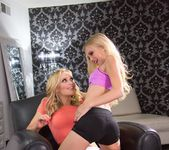 Mia Malkova, Alex Grey - Full Service Exchange 3