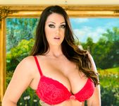 Alison Tyler, Mercedes Carrera - Tantric Wives 24