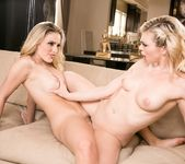 Tara Morgan, Ryan Ryans - Wedding Stress 10