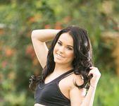 Megan Rain, Adrianna Luna - Martial Arts Accident 23
