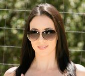 Jelena Jensen, Siri - Volleyball Mishap 25