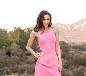 Belle Knox, Ariella Ferrera - My Babysitter 17