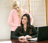 Charlotte Stokely, India Summer - Helping The Boss 2