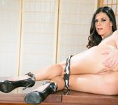 Charlotte Stokely, India Summer - Helping The Boss 22