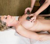Brandi Love, Alison Tyler - Meditation Massage 5