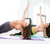 Celeste Star, Abigail Mac - Yoga Emergency 3