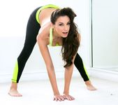 Celeste Star, Abigail Mac - Yoga Emergency 16