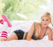Chloe Foster, Dani Daniels - My Tutor 18