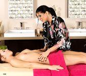 Romi Rain, Shana Lane - Magnifique Massage 6