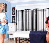 Anissa Kate, Charlee Monroe - American Massage 2