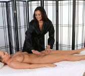 Cece Stone, Britney Young - California Experience 6