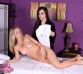 Casi James, Jennifer White - Missing My Girlfriend 4