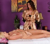 Katie Jordan, Callie Cobra - The Perfect Massage 5