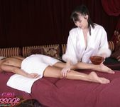 RayVeness, Briana Blair - My First Massage 2