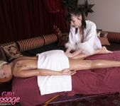 RayVeness, Briana Blair - My First Massage 3