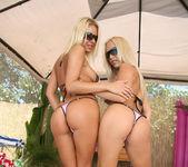 Anal Beach Buns #02 8