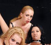 Isabella Clark, Hotkinkyjo, Kinky Niky - Cream Dreams 14