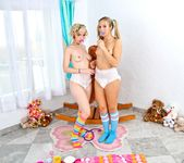 Chastity Lynn, Proxy Paige - Cream Dreams 3