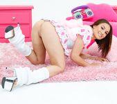 Gabriella Paltrova, Zoey Monroe - Lil' Gaping Lesbians #06 3
