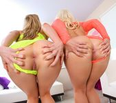 Dahlia Sky, Samie - Bailey And Samie 14