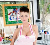 Joslyn James - Cream Dreams #02 2