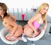 Amy Brooke, Sheena Shaw - Cream Dreams #02 10