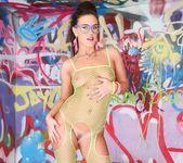 Amber Rayne, Roxy Raye, Holly Hanna - Anal Acrobats #09 7