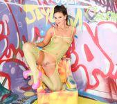 Amber Rayne, Roxy Raye, Holly Hanna - Anal Acrobats #09 11